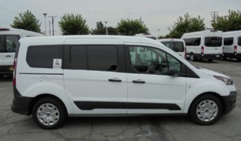 2018 Ford Transit Connect XL full