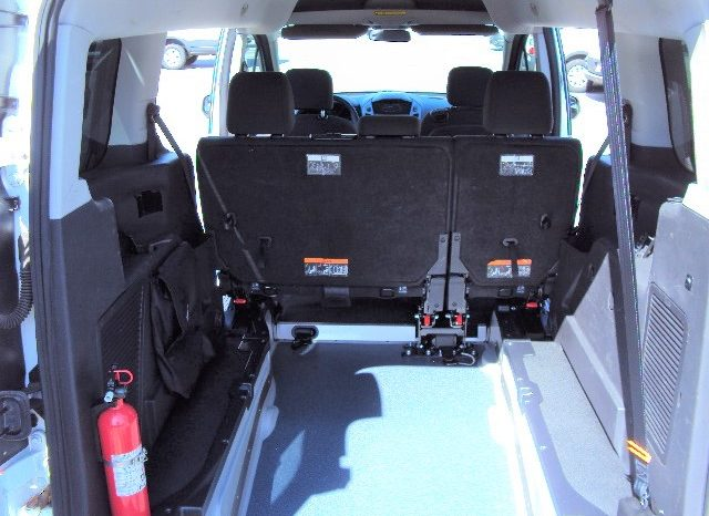 2014 Ford Transit Connect XLT full