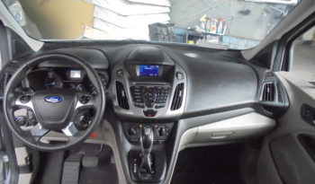 2015 Ford Transit Connect XLT full