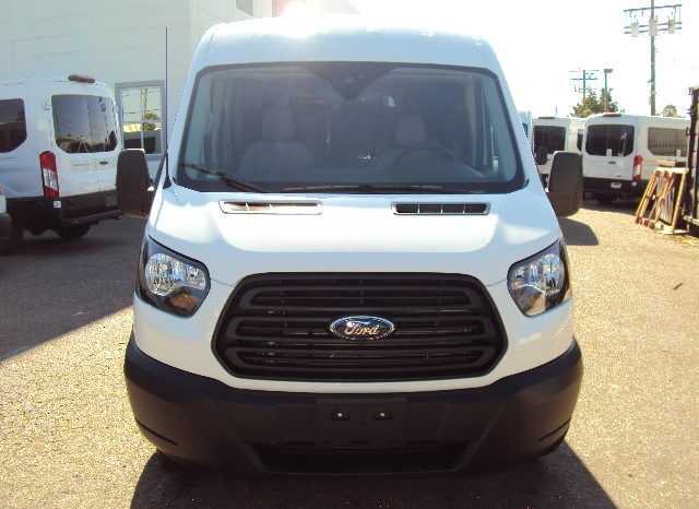 2019 Ford Transit 150 full